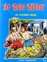 Comic Books - Red Knight, The [Vandersteen] - De gouden sikkel