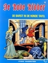 Comic Books - Red Knight, The [Vandersteen] - De barst in de ronde tafel
