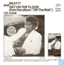 Platen en CD's - Jackson, Michael - Beat It