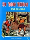 Comic Books - Red Knight, The [Vandersteen] - Baloch, de reus
