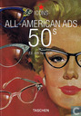 All-American ads 50's