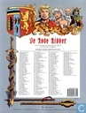 Comic Books - Red Knight, The [Vandersteen] - Het zwaard van de maagd