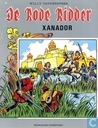 Comic Books - Red Knight, The [Vandersteen] - Xanador