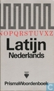 Latijn Nederlands