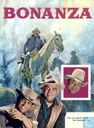 Comic Books - Bonanza - Bonanza