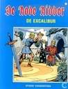 Comic Books - Red Knight, The [Vandersteen] - De Excalibur