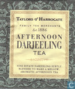 Afternoon Darjeeling Tea