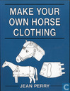Make your own horse clothing