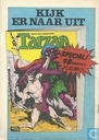 Comic Books - Tarzan of the Apes - Tarzan 48
