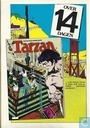 Comic Books - Tarzan of the Apes - Tarzan 40