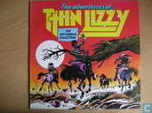 The adventures of Thin Lizzy