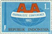 Journalists Conference