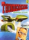 Strips - Thunderbirds [Gerry Anderson] - Noodoproep aan basis