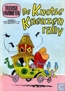 Comic Books - Wacky Races - De Knotse Kneuzenrally