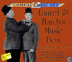 Laurel & Hardys Music Box