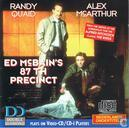 Ed McBain's 87th precinct