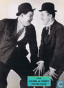 Books - Laurel and Hardy - The Laurel & Hardy Poster Book