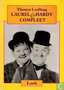 Books - Laurel and Hardy - Laurel & Hardy compleet