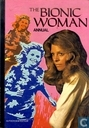 The Bionic Woman Annual