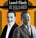 Books - Laurel and Hardy - De solojaren