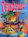Bandes dessinées - Thunderbirds [Gerry Anderson] - Thunderbirds ...in de gevarenzone