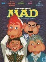 Comic Books - Mad - Vol.1 (magazine) (Dutch) - Nummer  89