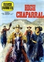 Bandes dessinées - High Chaparral - High Chaparral