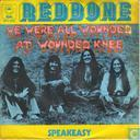 Vinyl records and CDs - Redbone - We were all wounded at Wounded Knee