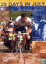 DVD / Video / Blu-ray - DVD - 23 Days in July - 1983 Tour de France