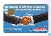 Air Inter Paris