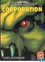 Video games - Sega Mega Drive / Sega Genesis - Corporation