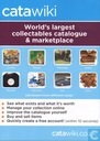 World's largest collectables catalogue & marketplace