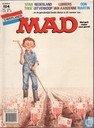 Comic Books - Mad - Vol.1 (magazine) (Dutch) - Nummer  154