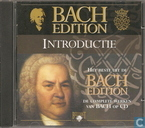 Bach Edition Introductie cd