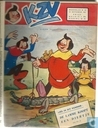 Comics - Captain Rob - 1951 nummer  42