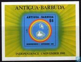 Independence Antigua and Barbuda