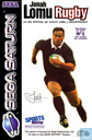 Jonah Lomu Rugby