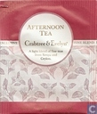 Tea bags and Tea labels - Crabtree & Evelyn - Afternoon Tea