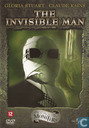 DVD / Video / Blu-ray - DVD - The Invisible Man