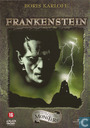 DVD / Video / Blu-ray - DVD - Frankenstein
