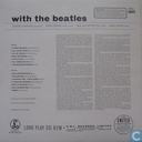 Disques vinyl et CD - Beatles, The - With The Beatles