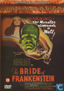 The Bride of Frankenstein
