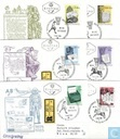 WIPA Stamp Exhibition