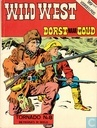 Comic Books - Wild West Tornado - Dorst naar goud