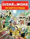 Comic Books - Willy and Wanda - De dartele draak