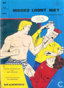 Comic Books - Mike Madison - Moord loont niet