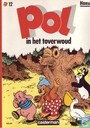 Comic Books - Barnaby Bear - Pol in het toverwoud