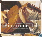 Instrumental Music of the Renaissance