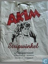 Akim - Stripwinkel - Antiquariaat