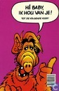 Comic Books - Alf - Alf 1